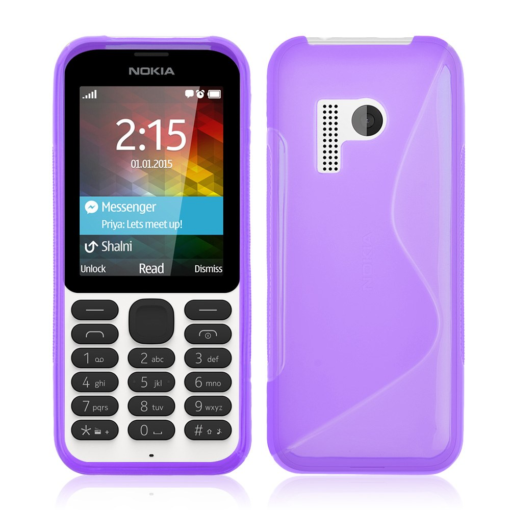 S-Line Soft TPU Gel Rubber Silicone Case Cover Skin for ...