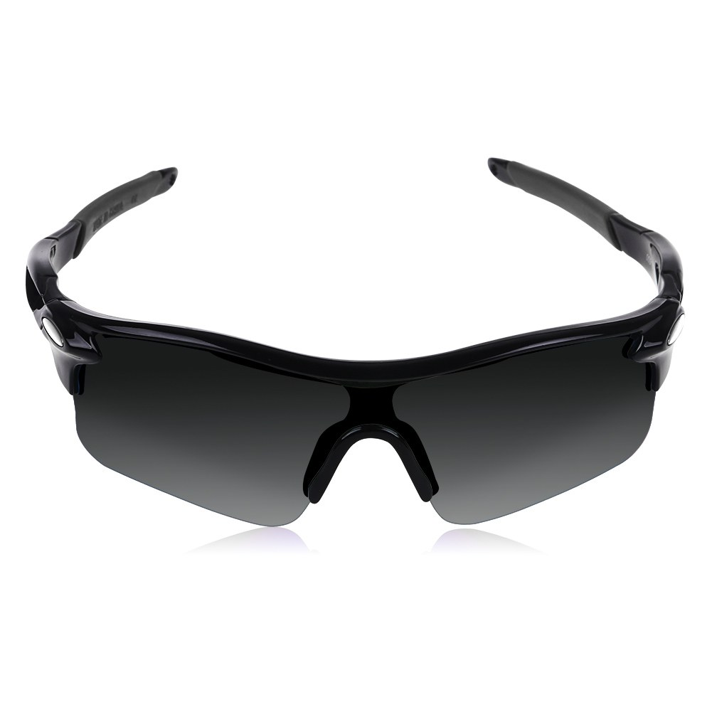 Slim Cycling Bicycle Bike Outdoor Sports Fishing Driving Glasses Mens Sunglasses
