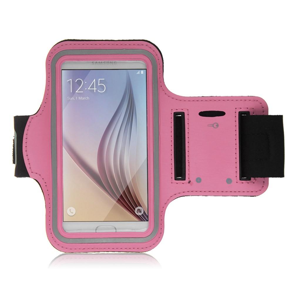 Sports Running Workout Gym Armband Arm Band Strap Case Samsung Galaxy S4 S5 S6