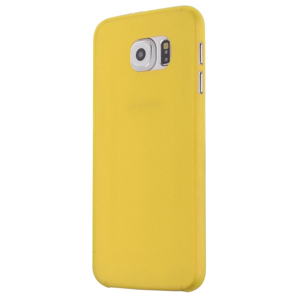 custodia samsung s6 silicone