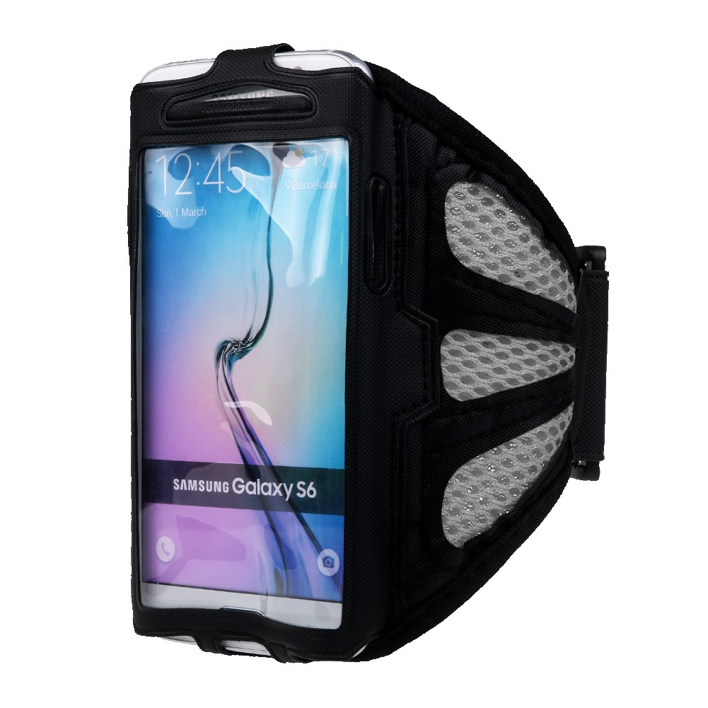 sport armband fitness jogging handy tasche schutz case f r samsung iphone handys ebay. Black Bedroom Furniture Sets. Home Design Ideas