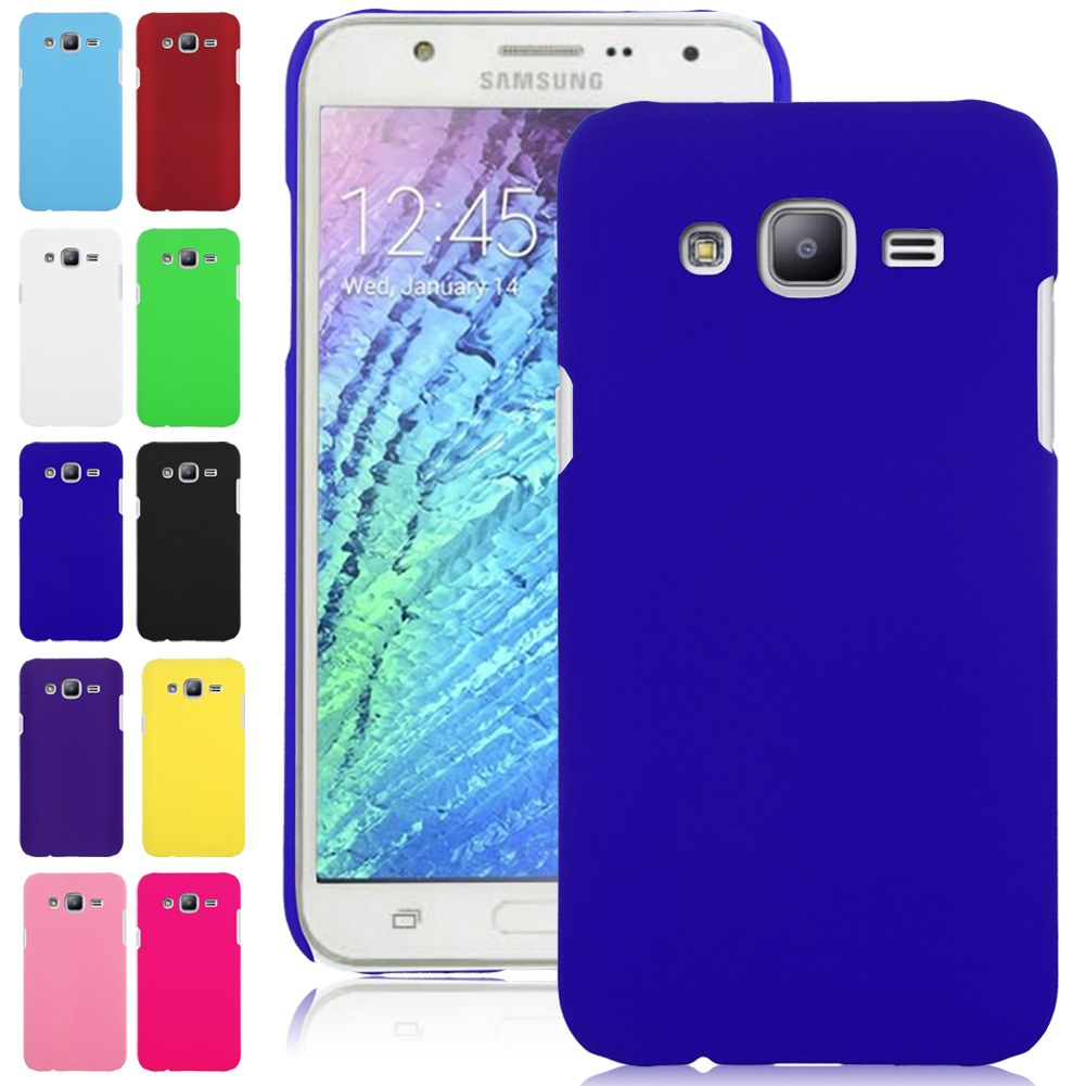 Case Design rubberized cell phone cases : Hard Rubberized Rigid Plastic Back Cover Case Shell For Samsung Galaxy ...