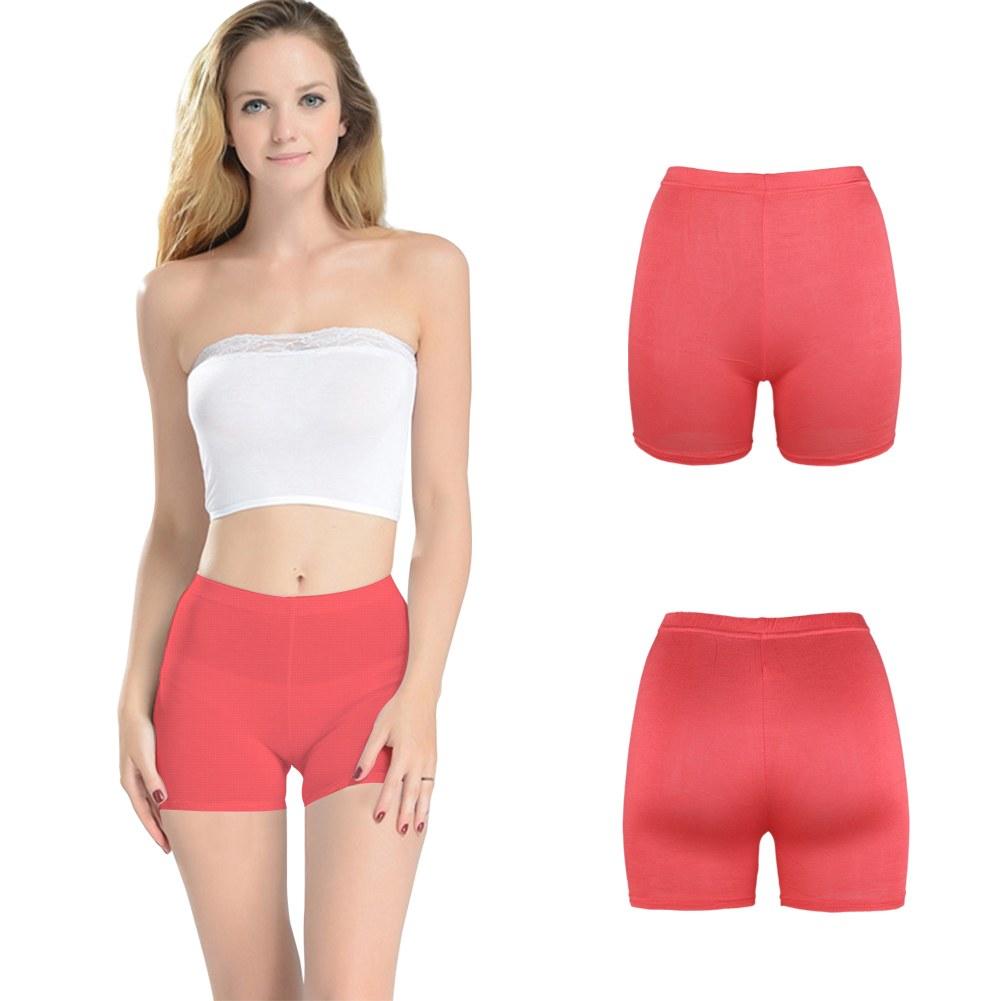Innovative WomensLadiesSexyBigFlowerFrenchLaceBoxerShortsUnderwearPants