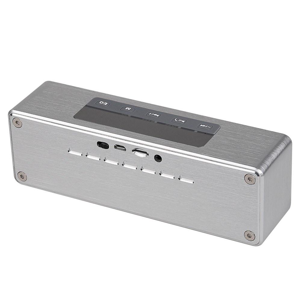 wireless bluetooth lautsprecher speaker sound box freisprech bass boost top neu ebay. Black Bedroom Furniture Sets. Home Design Ideas