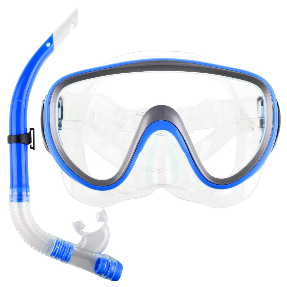Swimming Mask Diving Equipment Anti Fog Goggles Scuba Mask ...