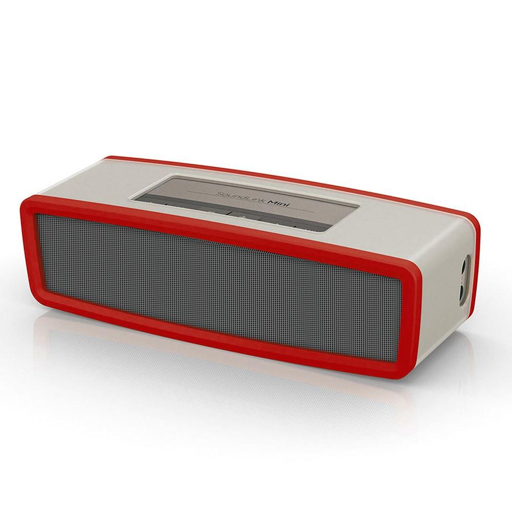 tpu soft silicone case cover box for bose soundlink mini bluetooth speaker ii 2 ebay. Black Bedroom Furniture Sets. Home Design Ideas