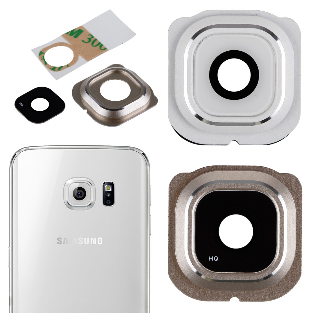 camera lens cover frame replacement part for samsung. Black Bedroom Furniture Sets. Home Design Ideas