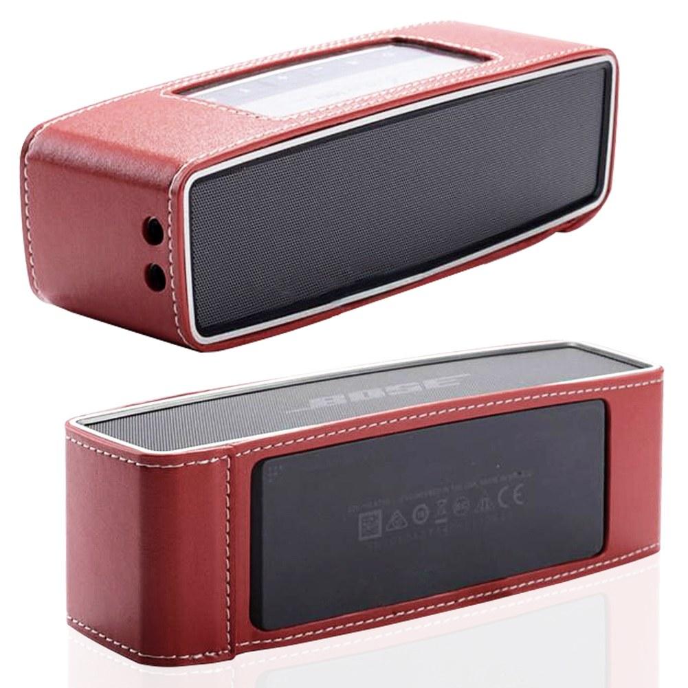 bose mini 2. pu-leather-case-cover-sleeve-skin-for-soundlink- bose mini 2