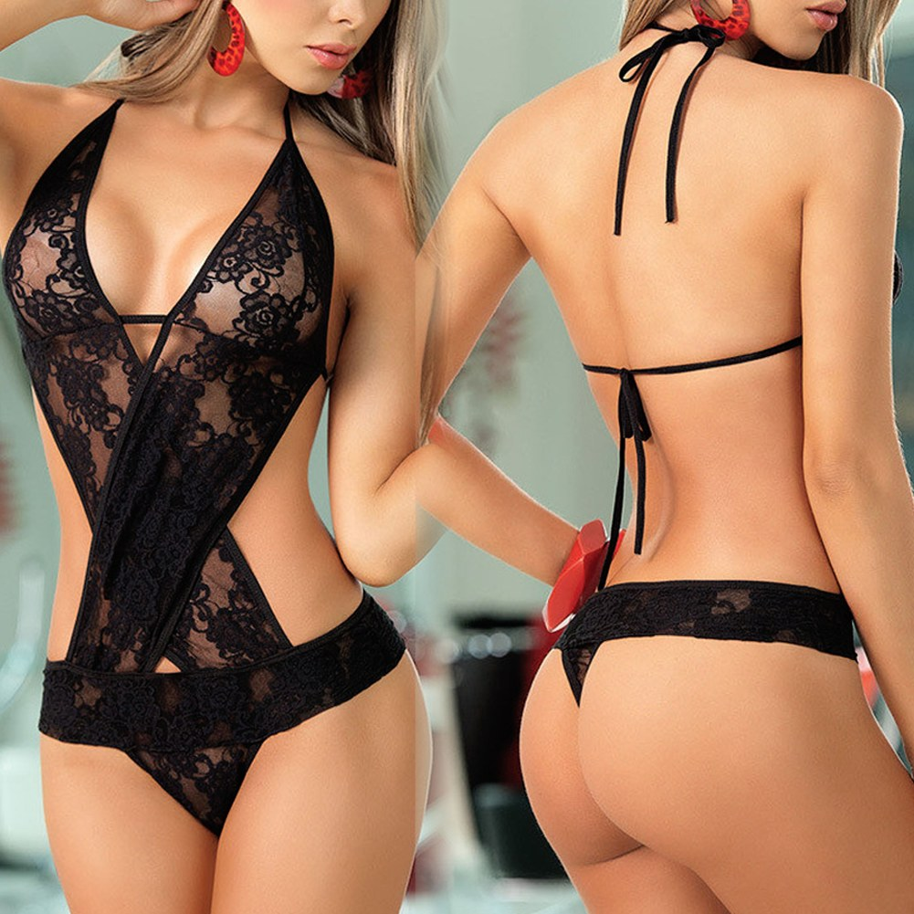 Foto Lingerie Sexy 38