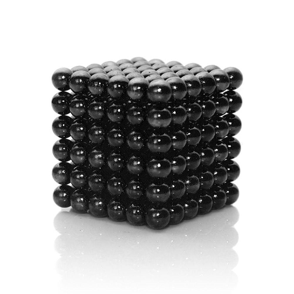 Perpetual Calendar Cube : Magnetic balls deals on blocks