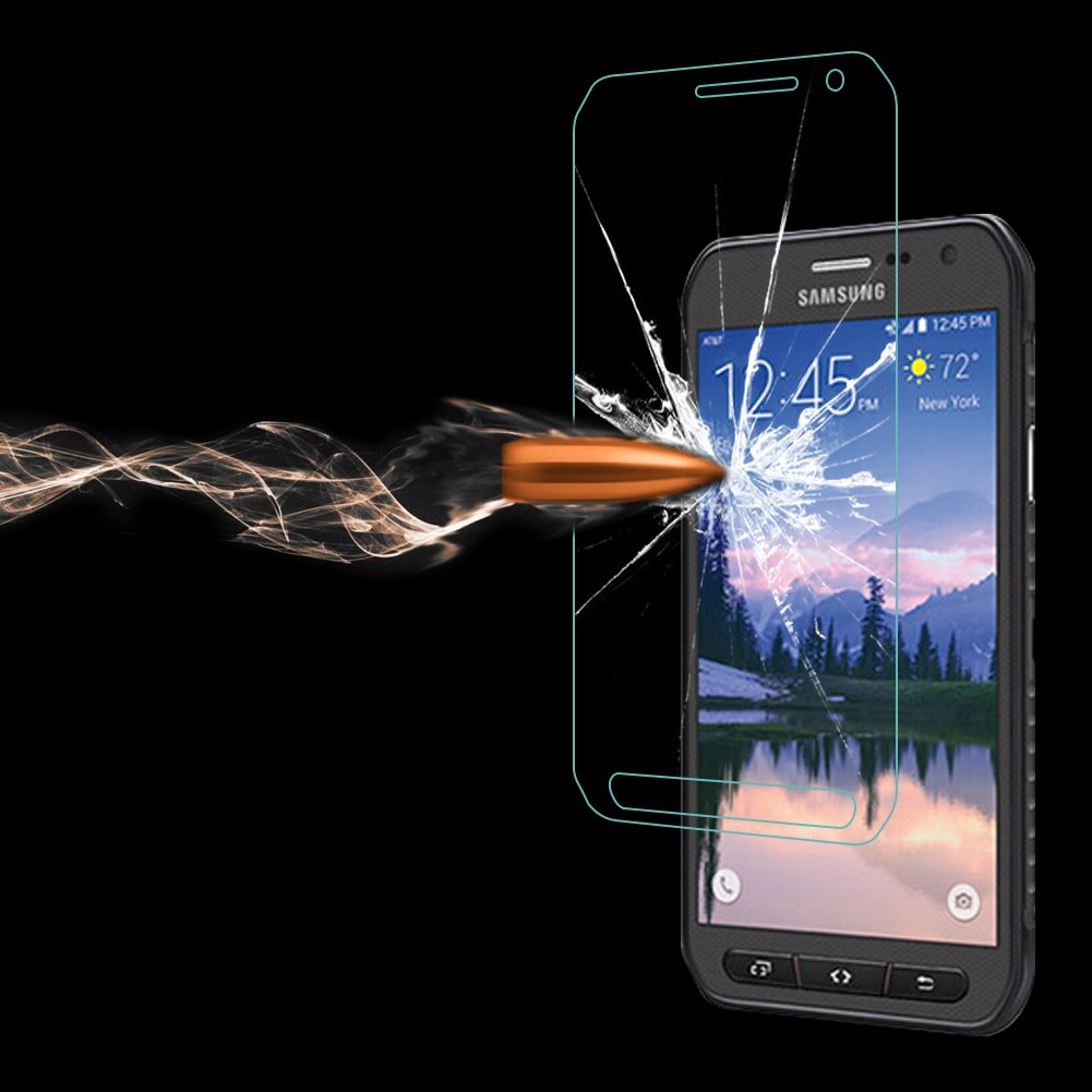 Tempered Gorilla Glass Screen Protector For Samsung Galaxy