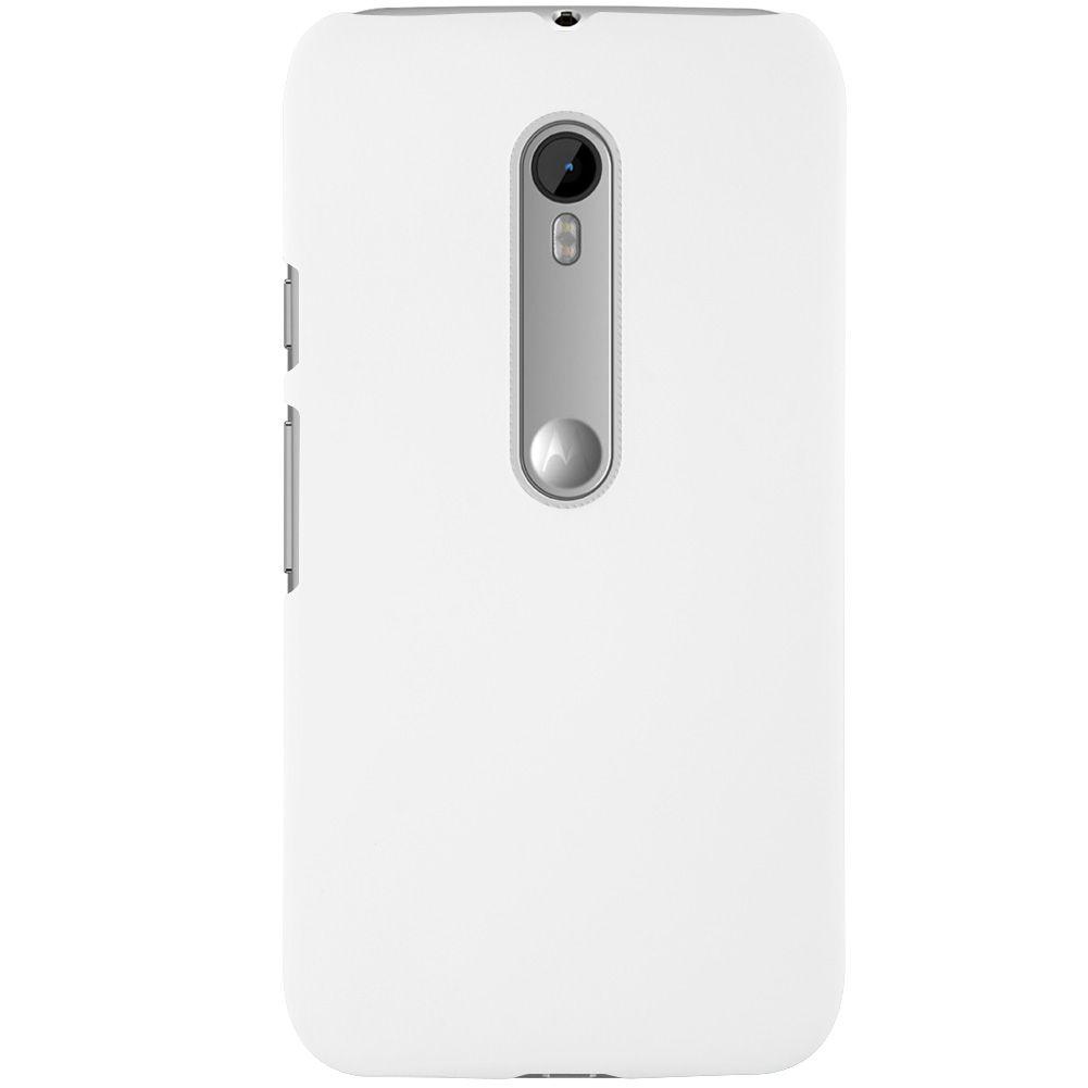 For Motorola Moto G3 Moto G 3rd Gen 2015 Hard Rubberized Matte Back Cover Case