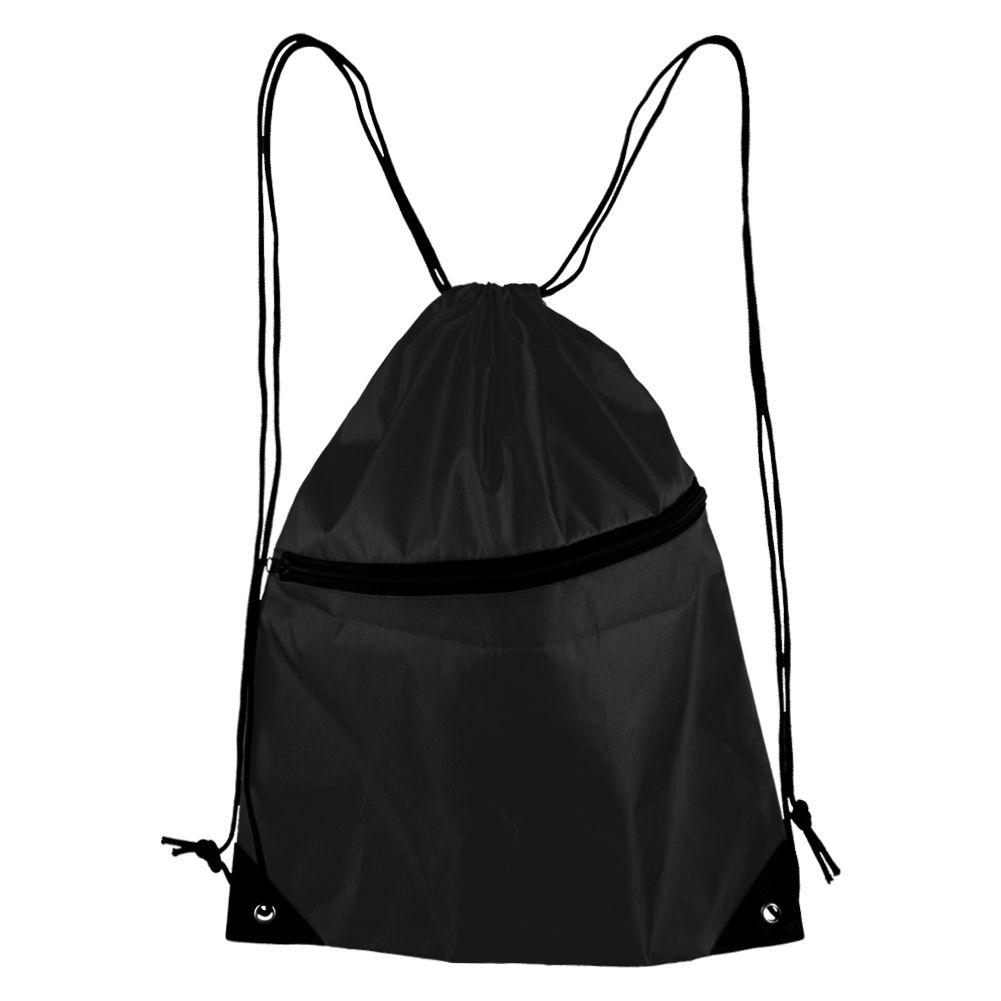 Drawstring Gym Bag School Library Swimming Travel Kids PE Swim Sport Backpack