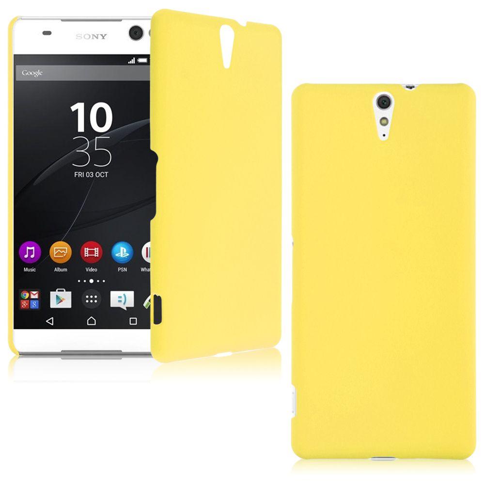 Home Imak Ultrathin Soft Case Sony Xperia C5 Ultra C5 Ultra Dual Nwe .