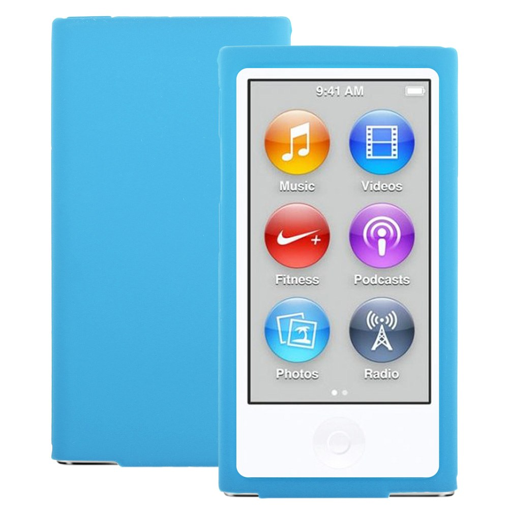 how to get ipod nano to play without headphones