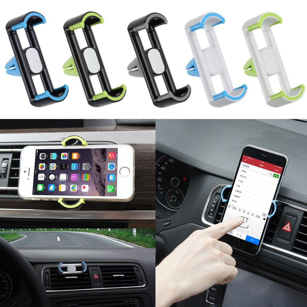 Porta Cellulare Supporto Da Auto Per Bocchette Aria