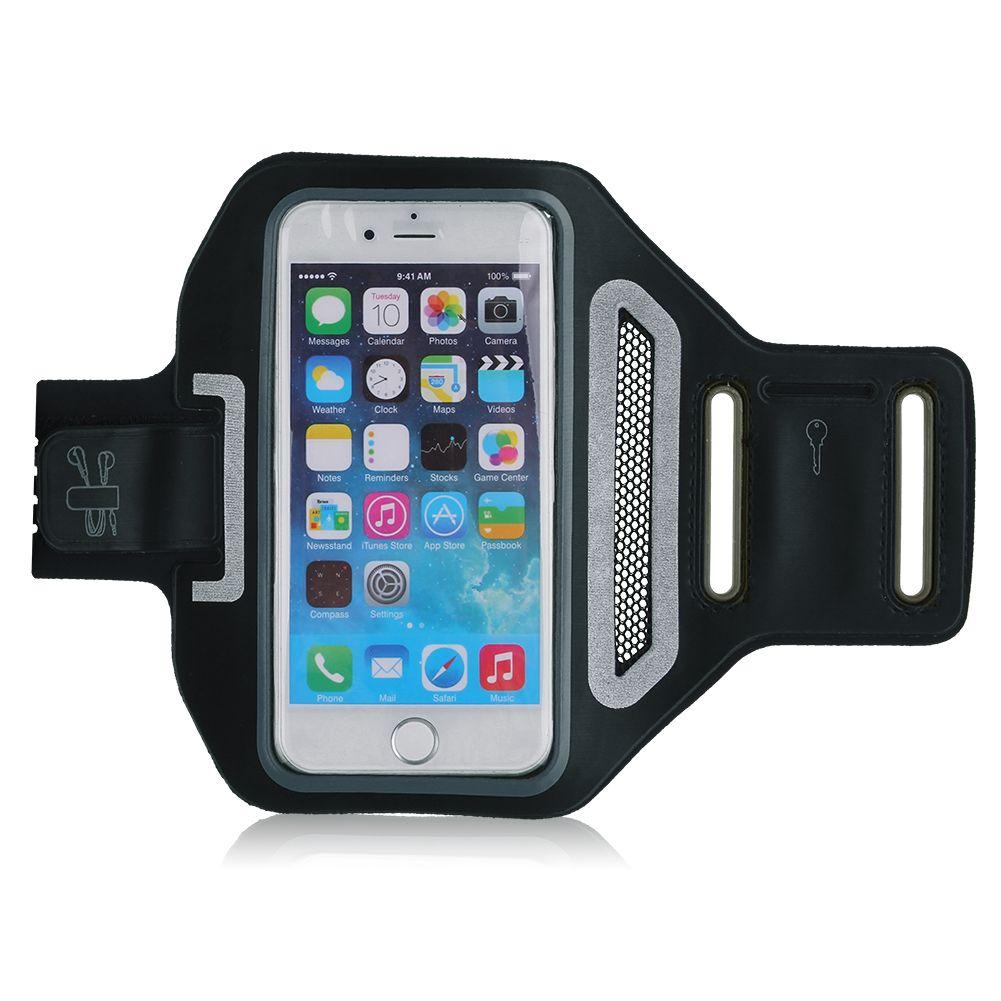 sport armband f r samsung handy tasche joggen schutz h lle. Black Bedroom Furniture Sets. Home Design Ideas