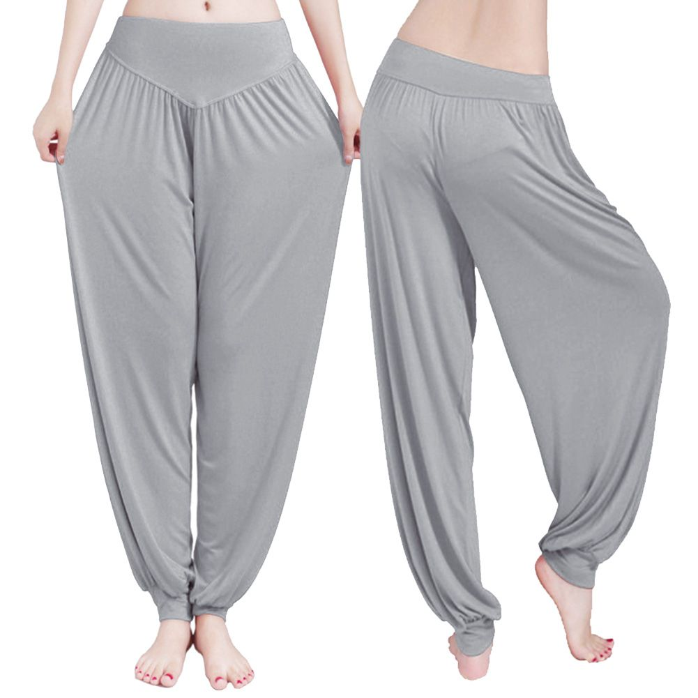 Simple Sports Outdoors Sports Fitness Other Sports Dance Clothing Men Pants