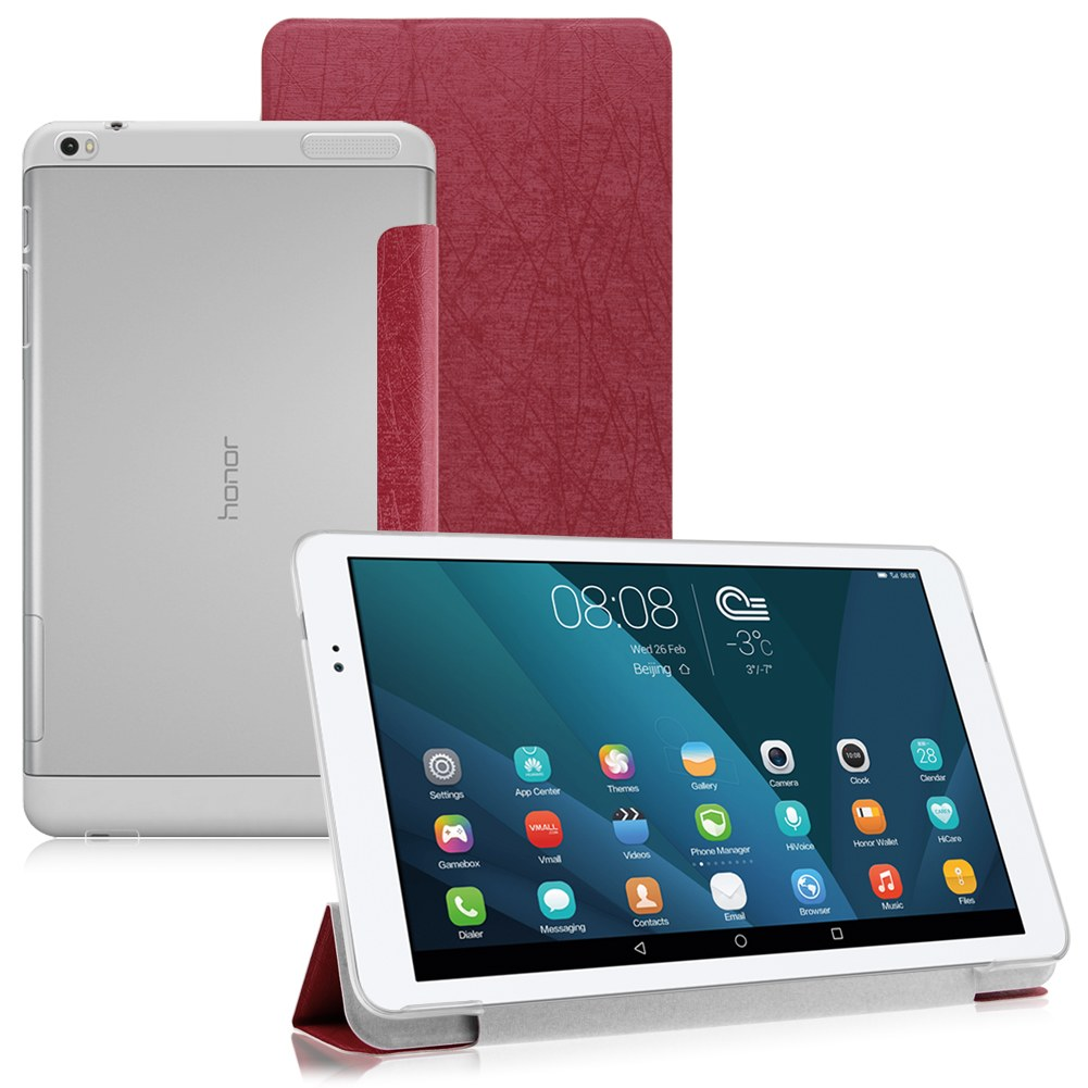 custodia huawei media pad