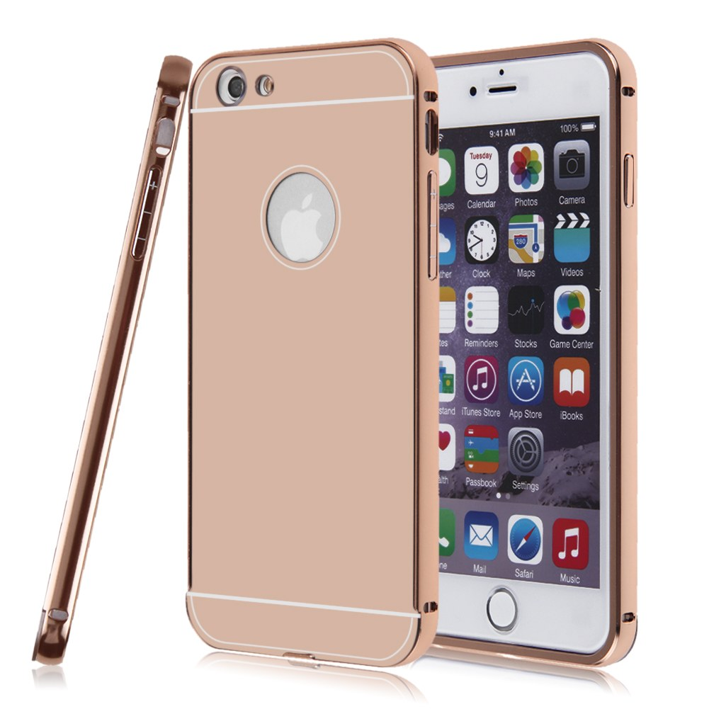 custodia iphone 6 plus alluminio
