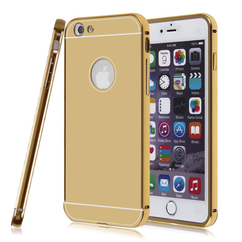 carcasa iphone 6 oro
