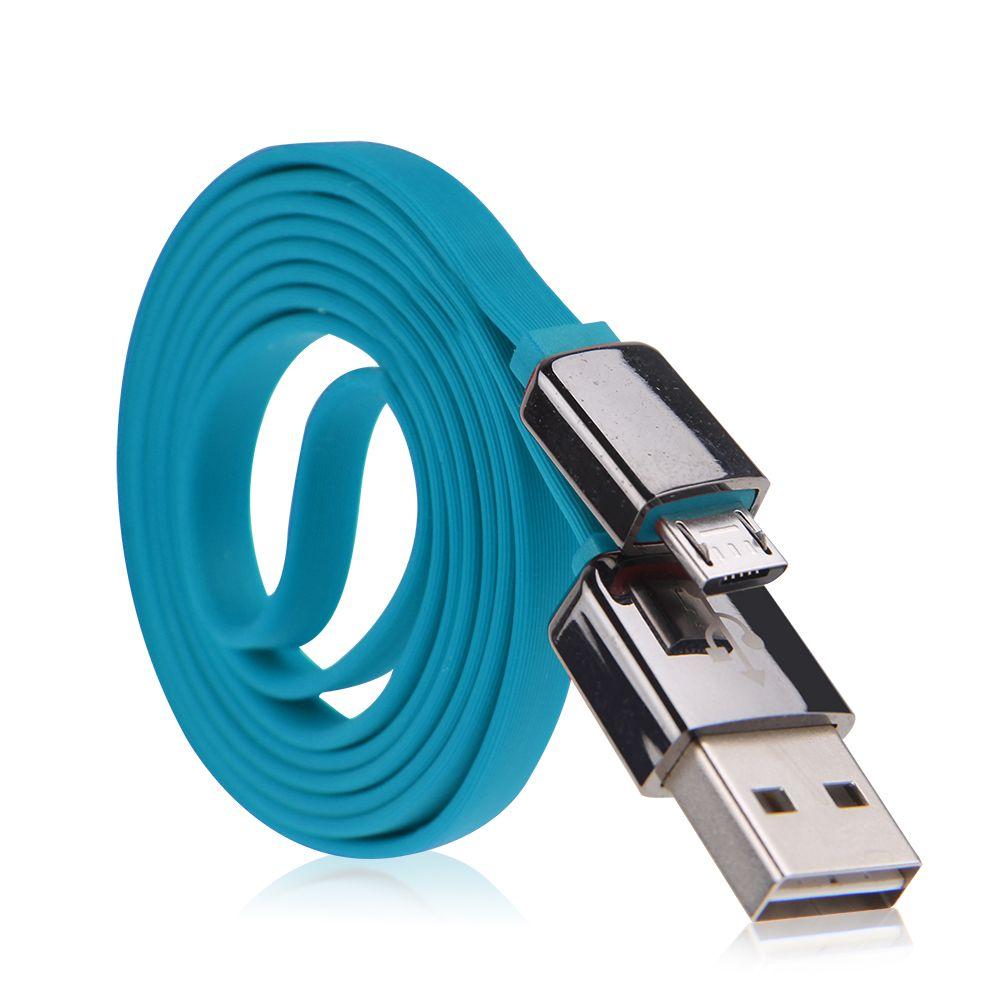 micro cargador usb cable carga de datos para tel fono
