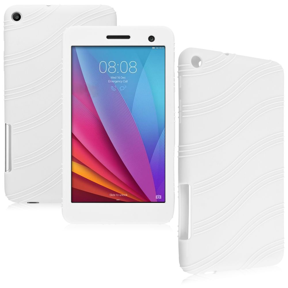 huawei 7 inch tablet. new-silicone-rubber-tpu-gel-soft-cover-case- huawei 7 inch tablet