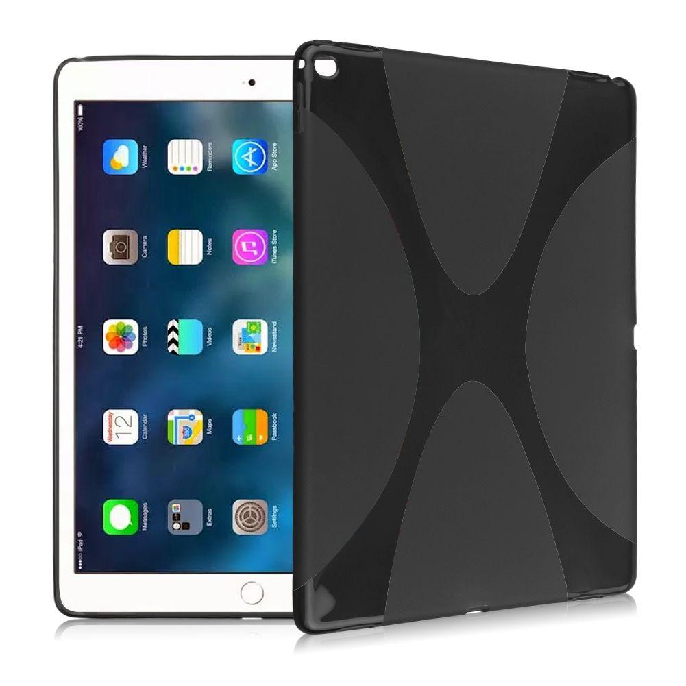 for ipad pro mini 4 soft silicone rubber gel cover tpu protective skin case ebay. Black Bedroom Furniture Sets. Home Design Ideas