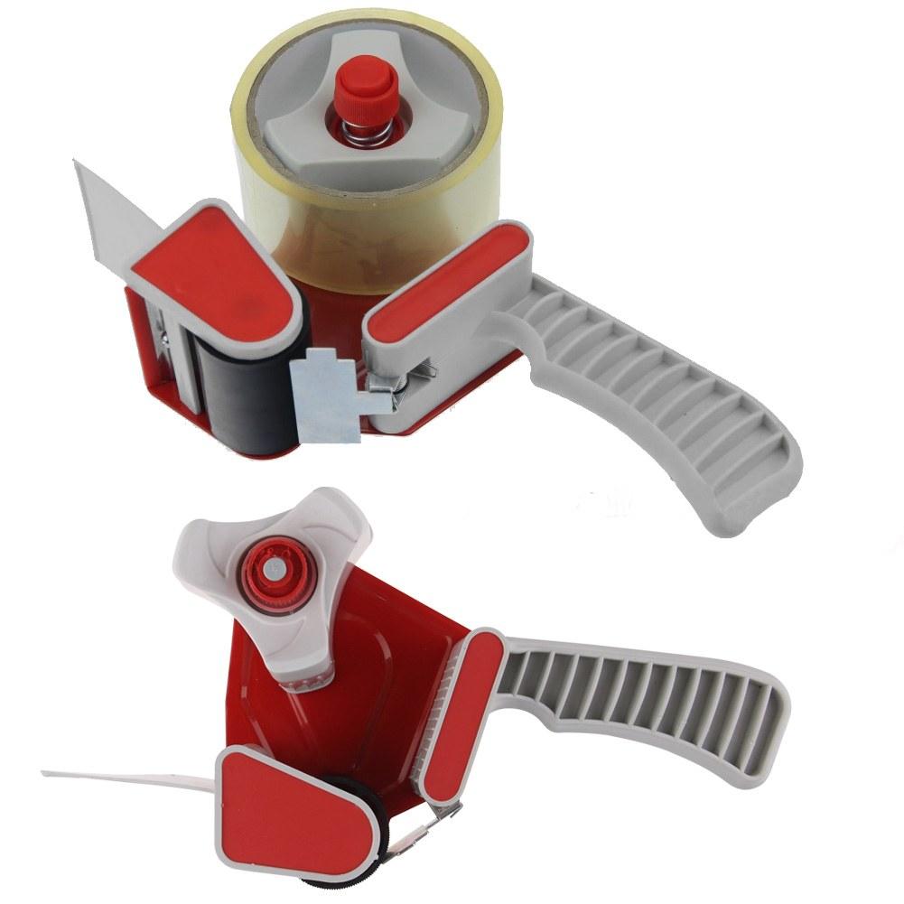 New Tape Gun Dispenser Packing Packaging Sealing Heavy ...