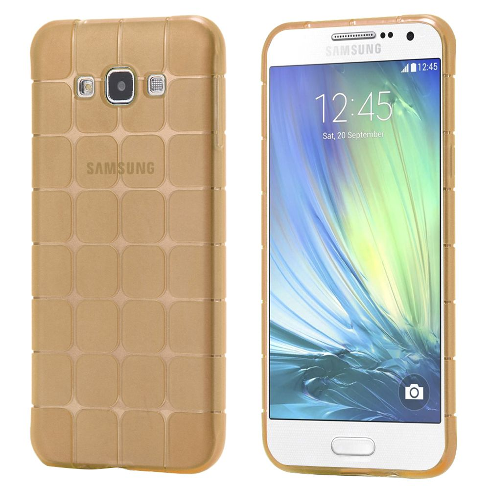 Luxury Shockproof Silicone/Gel/Rubber Case Slim Cover NEW for Various Cell Phone