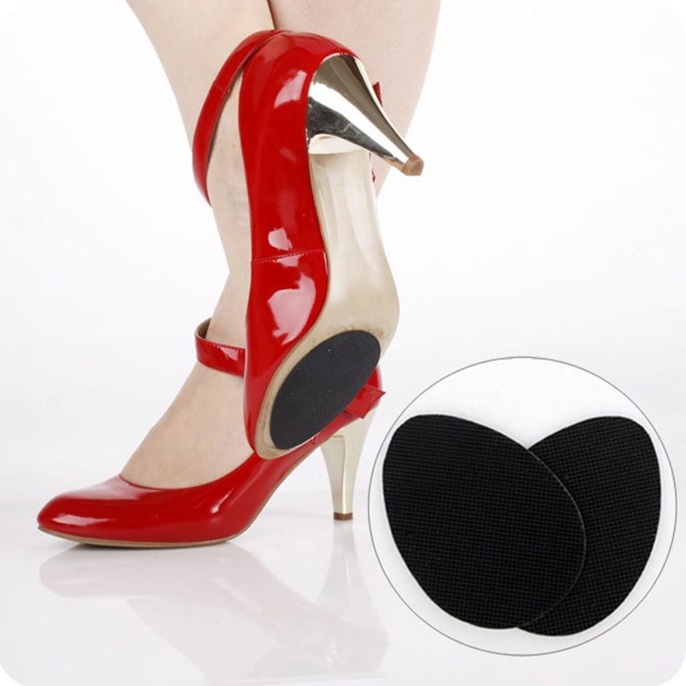 Male Shoe Heel Protector