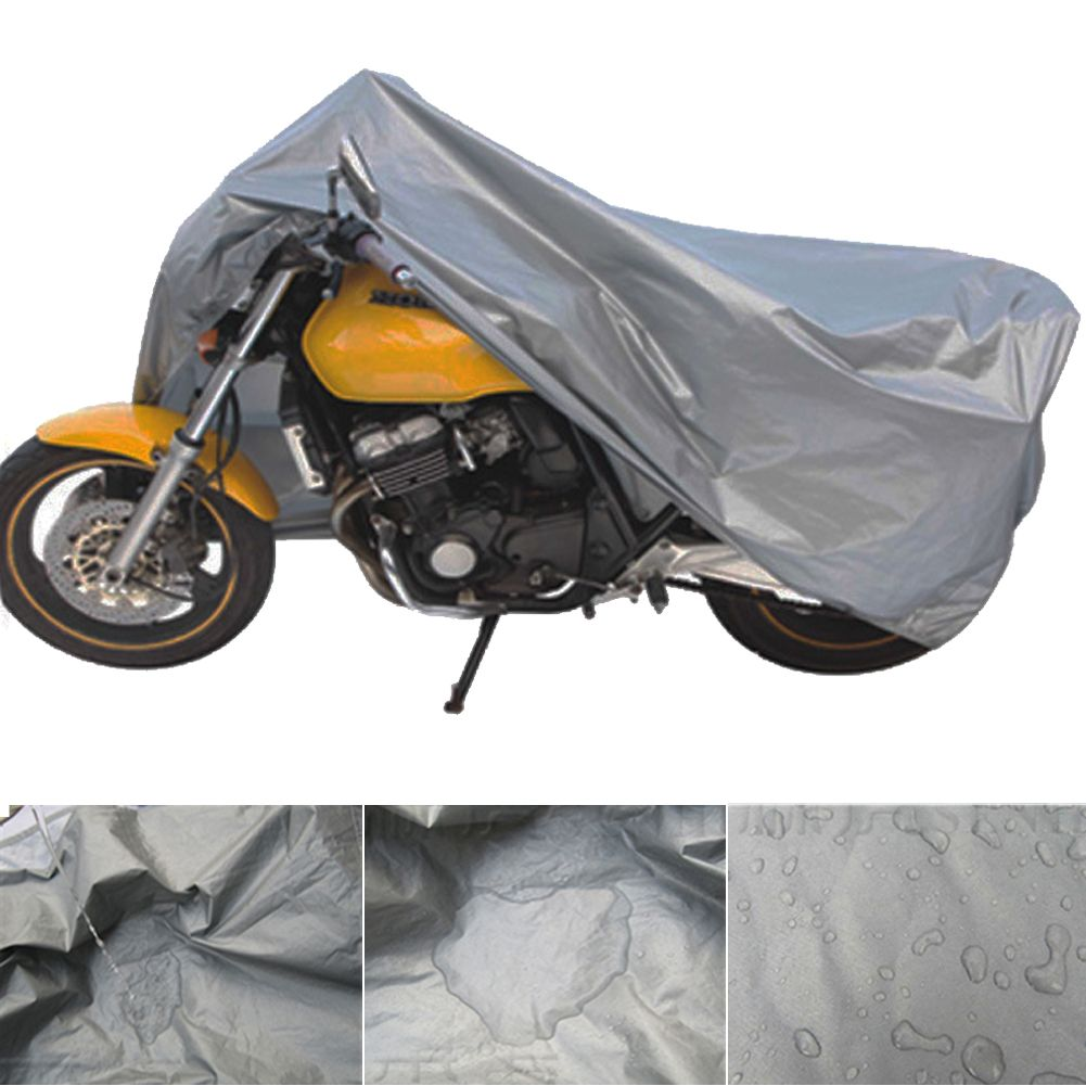 Bicycle Waterproof Cover Sun Dust Resistant Outdoor Protector For Scooter//Bike~