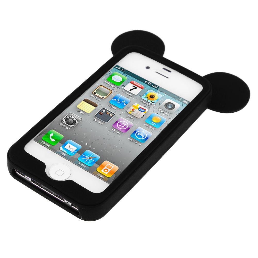 Iphone S Case Bunny Ears