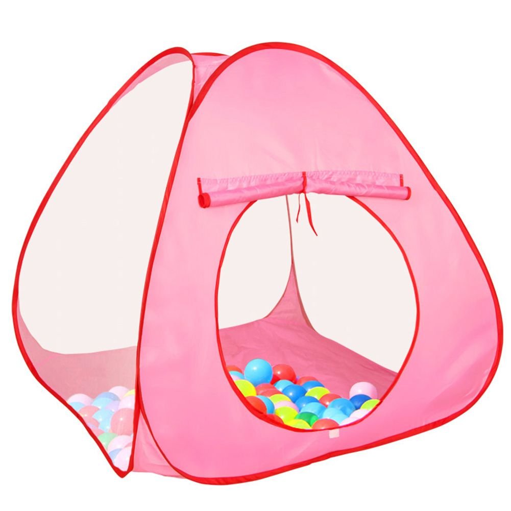 Portable-Baby-Kid-Child-Ocean-Ball-Pit-Pool-  sc 1 st  eBay & Portable Baby Kid Child Ocean Ball Pit Pool Outdoor Indoor Play ...