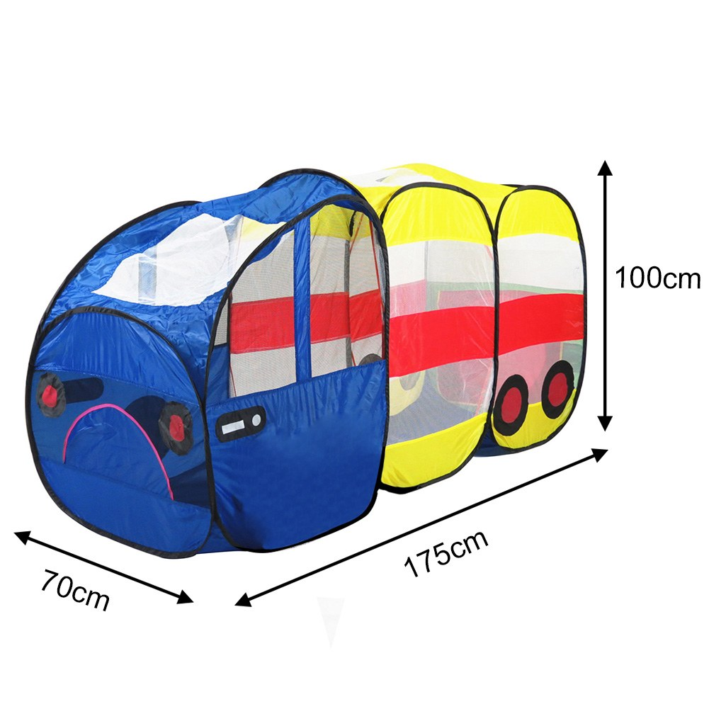 playhut bed tent folding instructions