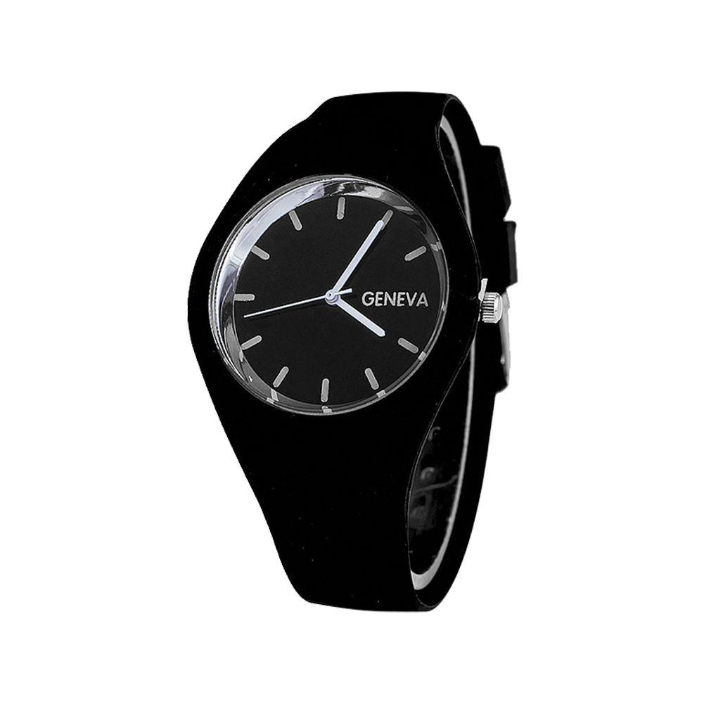 orologio in silicone da polso donna uomo per bambino