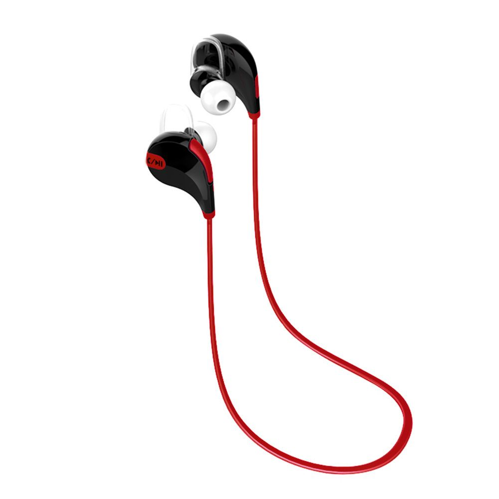QCY Bluetooth Wireless Stereo Sports Earphone Headphone W