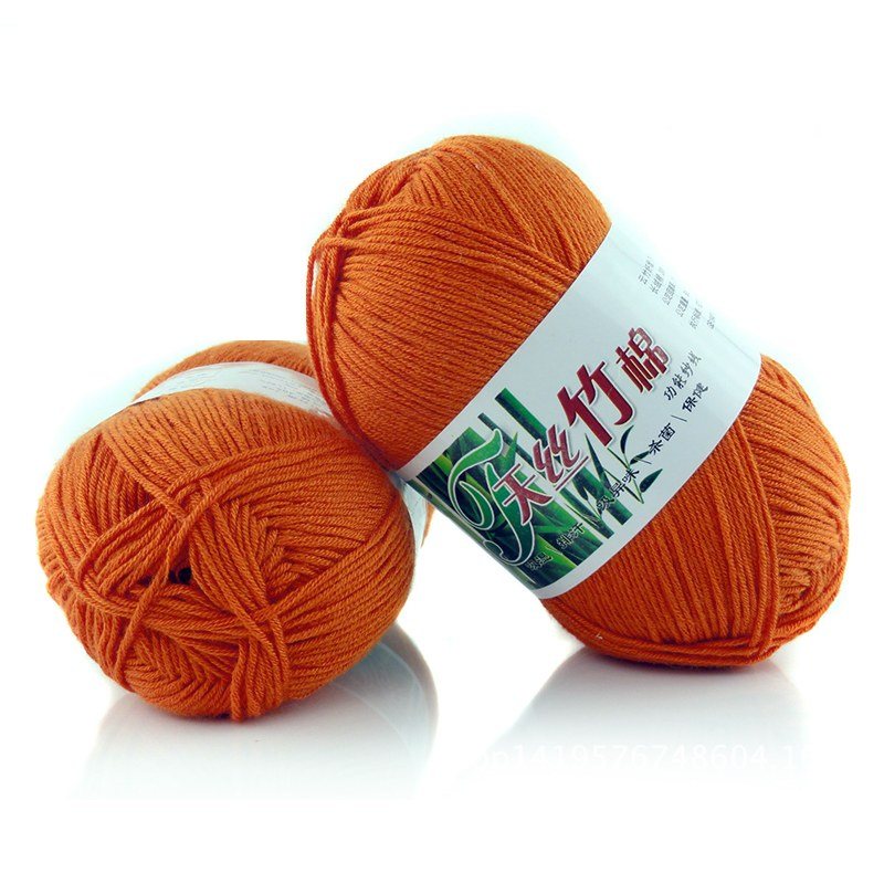 Bamboo Yarn : Crafts > Needlecrafts & Yarn > Yarn