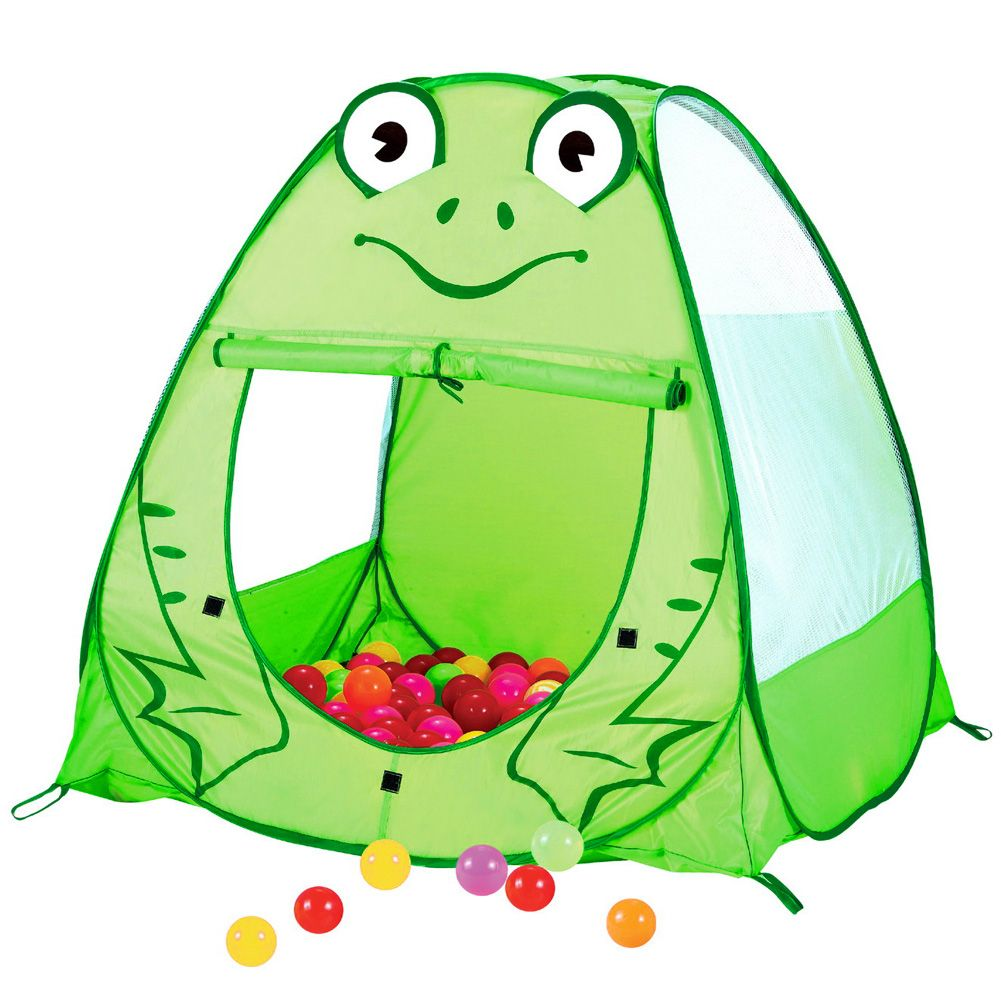 Girls-Boys-Animal-Play-Tent-Childrens-Kids-Ocean-  sc 1 st  eBay : pop up indoor tent - memphite.com
