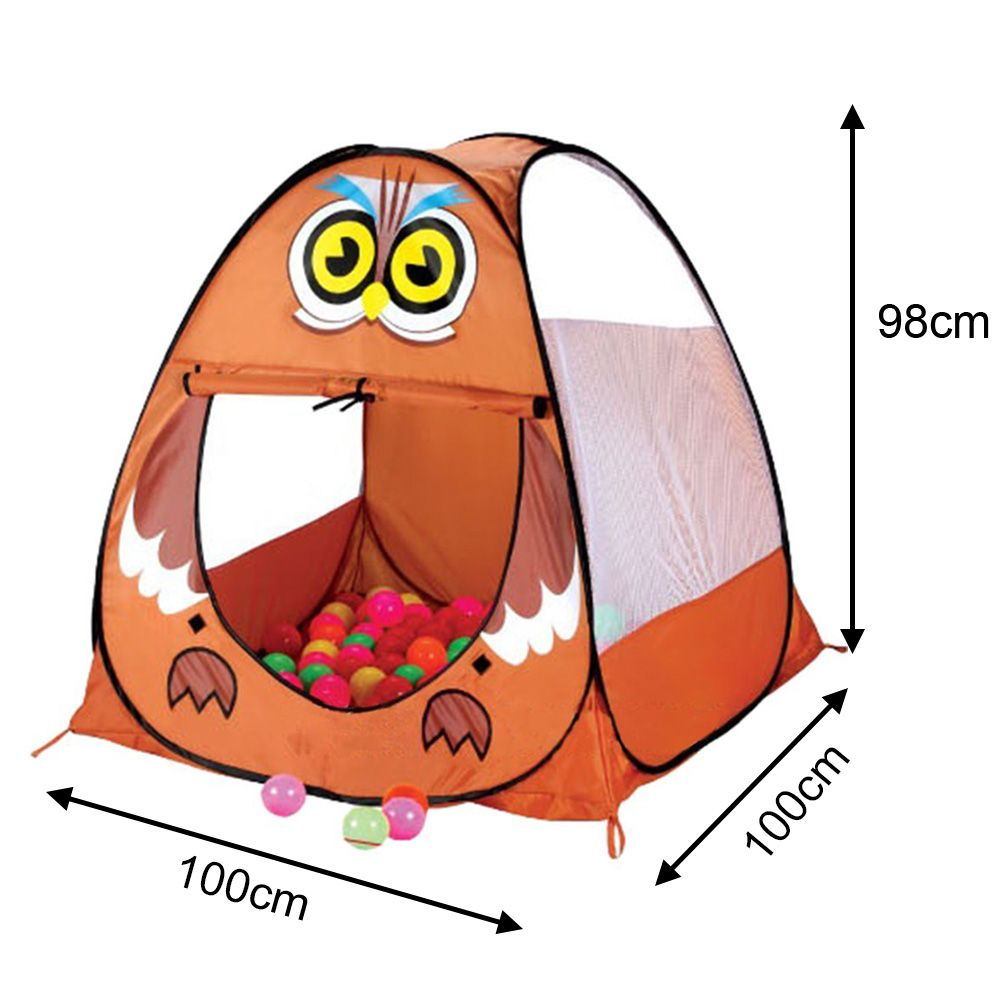 Girls-Boys-Animal-Play-Tent-Childrens-Kids-Ocean-  sc 1 st  eBay & Girls Boys Animal Play Tent Childrens Kids Ocean Balls Pit Pop Up ...
