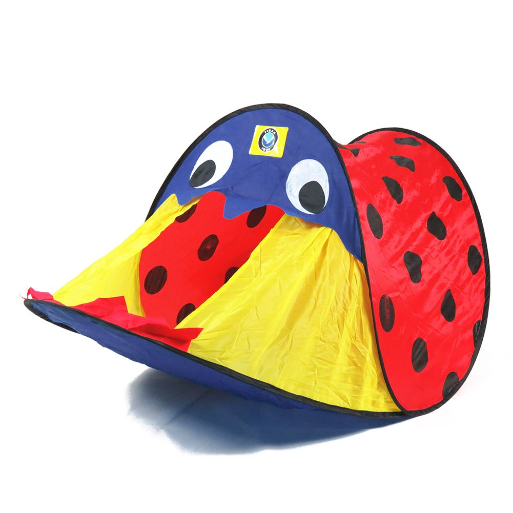 Girls-Boys-Animal-Play-Tent-Childrens-Kids-Ocean-  sc 1 st  eBay : pop tents for kids - memphite.com