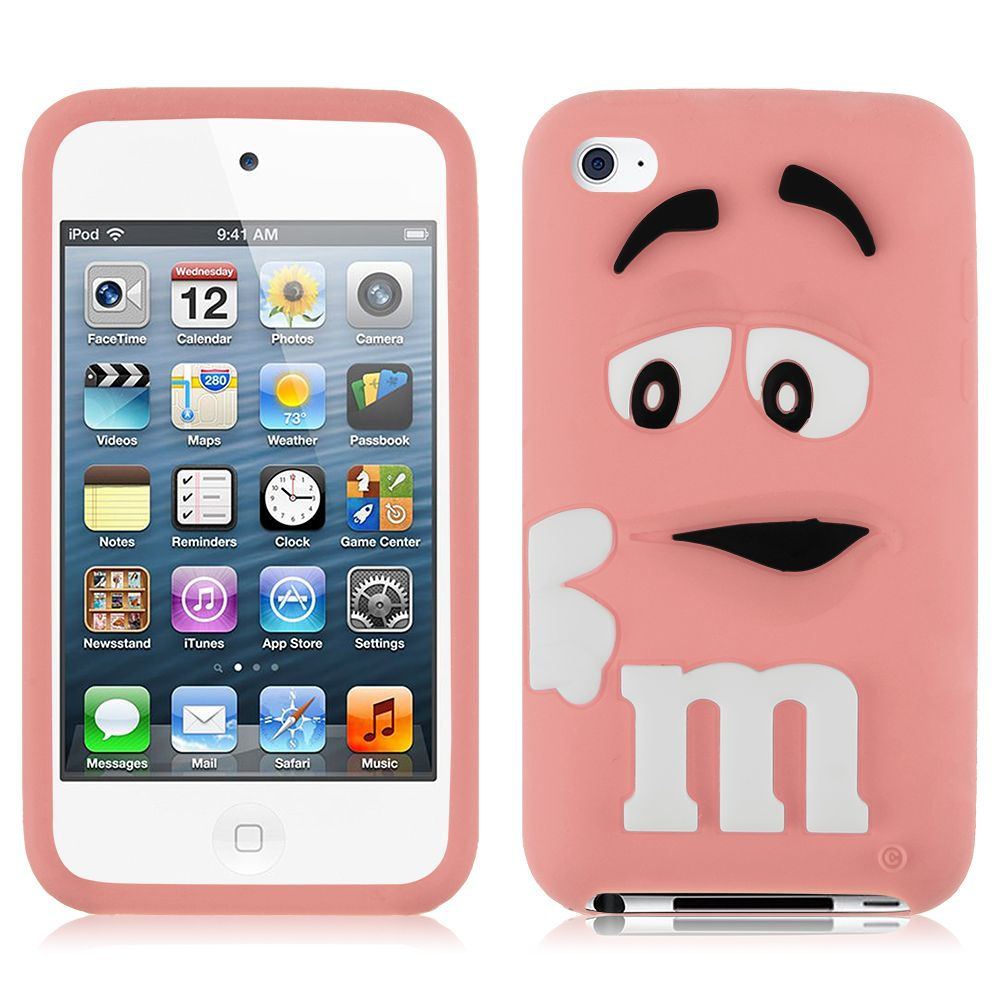 New cute 3d cartoon soft silicone case skin cover for for Case 3d online
