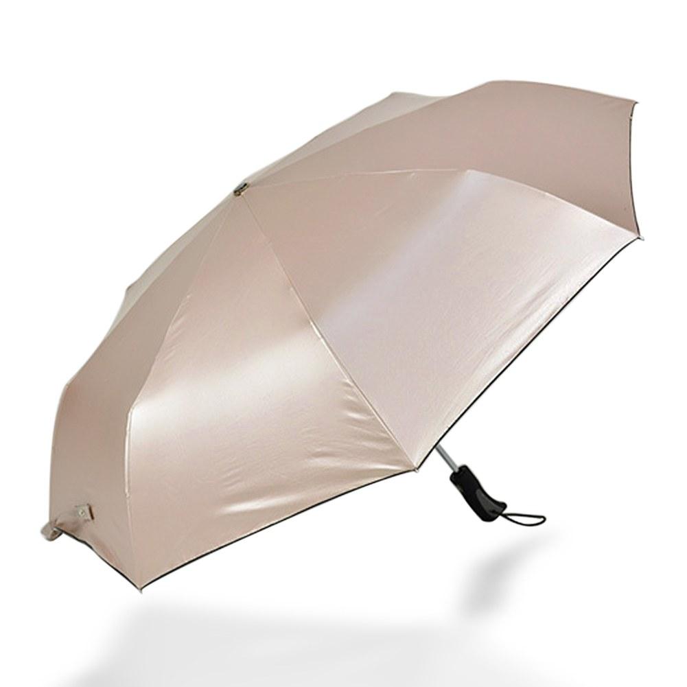 automatic open close folding windproof anti uv rain sun umbrella starry parasol ebay. Black Bedroom Furniture Sets. Home Design Ideas