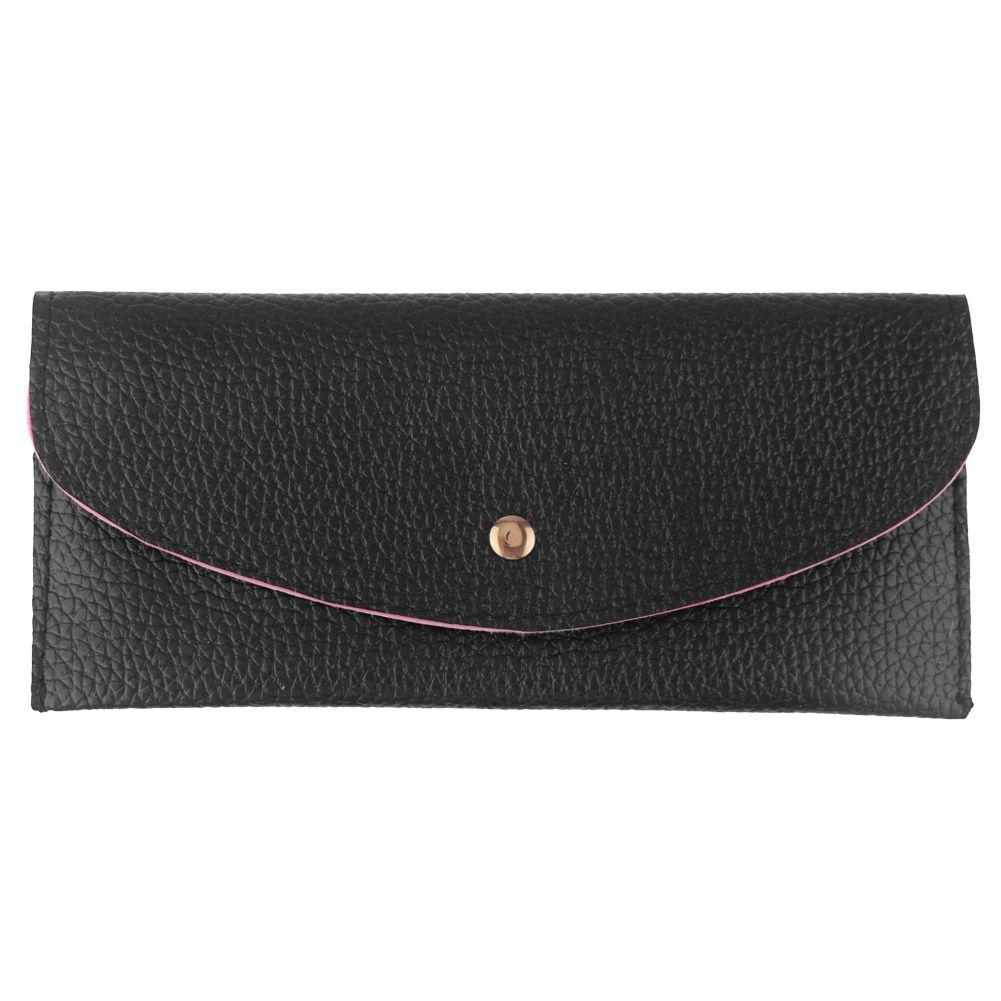 hermes kelly bag vs birkin bag - Fashion Lady Women's Clutch Long Purse Leather Wallet Card Holder ...