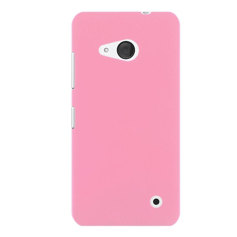 Plastique rigide tuis housse coque back cover case pour for Housse lumia 550