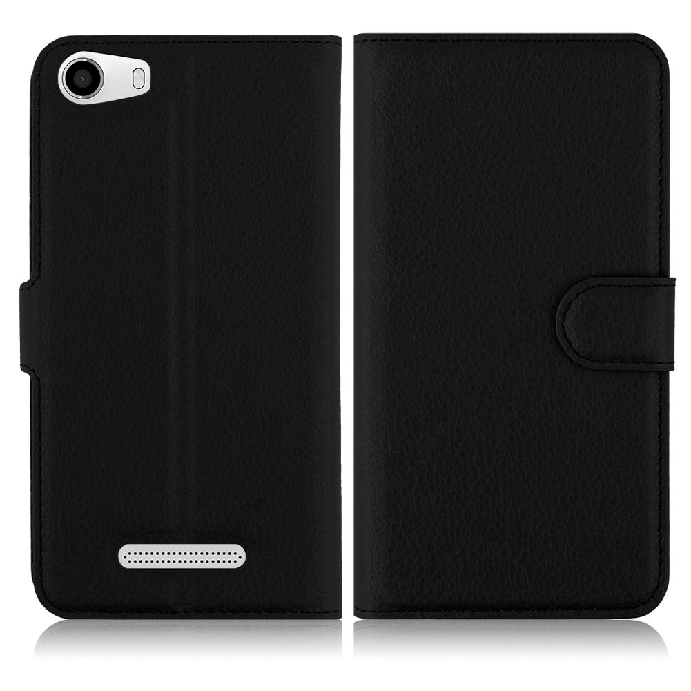 Housse tui coques pochette cuir portefeuille pour wiko for Housse wiko lenny 2