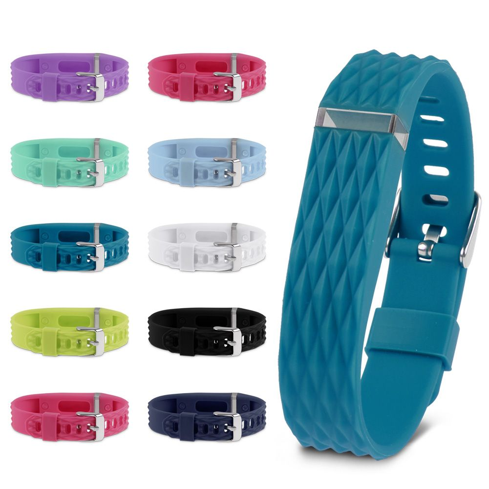 replacement wristband band silicone bracelet w classic