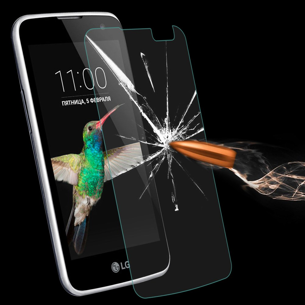how to take tempered glass off a phone