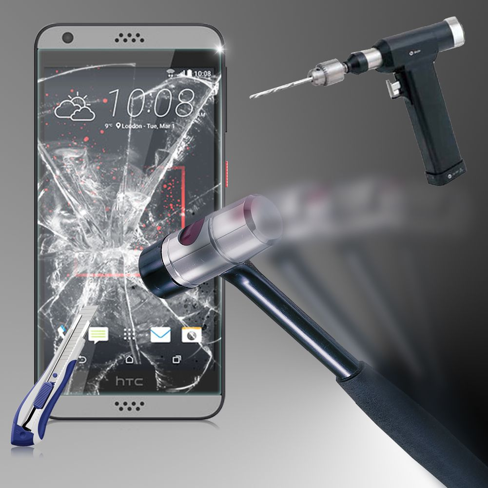 saw this tech olixar htc desire 530 630 tempered glass screen protector